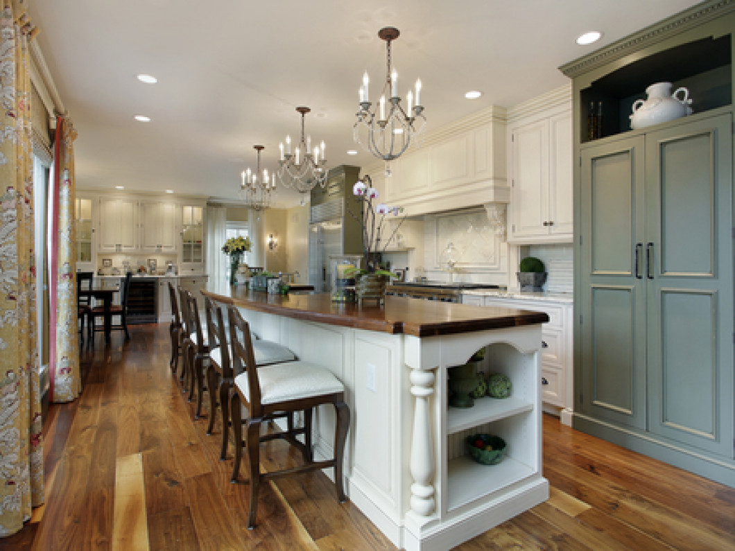 Prevent Your Custom Cabinets From Aging
